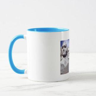 山Sockmore マグカップ