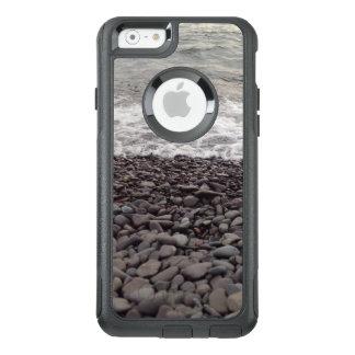 岩が多い海岸 オッターボックスiPhone 6/6Sケース