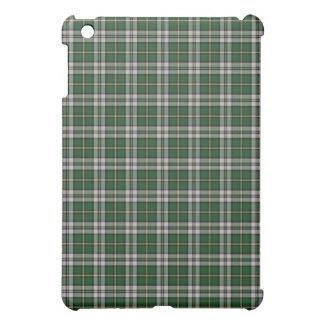 岬のブルターニュのタータンチェック格子縞 iPad MINIケース