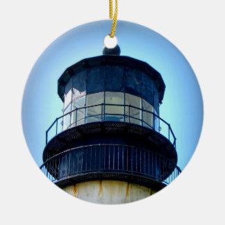 岬の失望の灯台 セラミックオーナメント