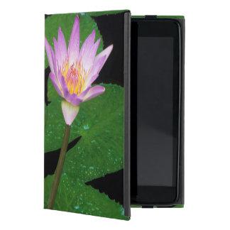 岬の青海原ユリ(スイレン属のCapensis) iPad Mini ケース