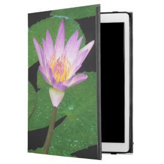 """岬の青海原ユリ(スイレン属のCapensis) iPad Pro 12.9"""" ケース"""