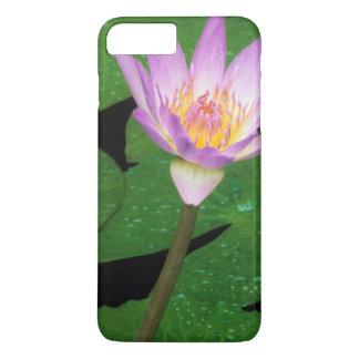 岬の青海原ユリ(スイレン属のCapensis) iPhone 8 Plus/7 Plusケース