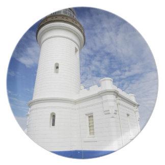 岬のByronの灯台、岬Byron (オーストラリア プレート