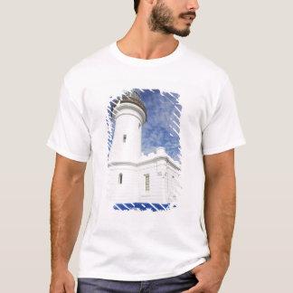 岬のByronの灯台、岬Byron (オーストラリア Tシャツ
