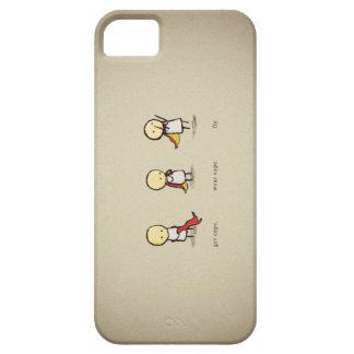 岬のIPhone 5の場合 iPhone SE/5/5s ケース