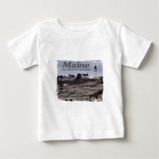 岬エリザベス2.jpg ベビーTシャツ