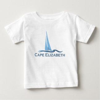 岬エリザベス ベビーTシャツ