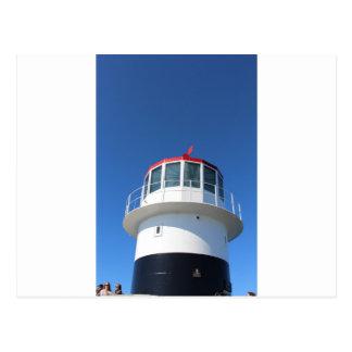 岬ポイント灯台南アフリカ共和国 ポストカード