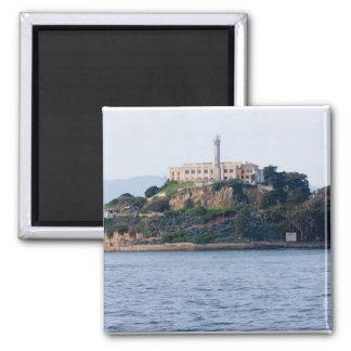 島の刑務所、Alcatraz マグネット