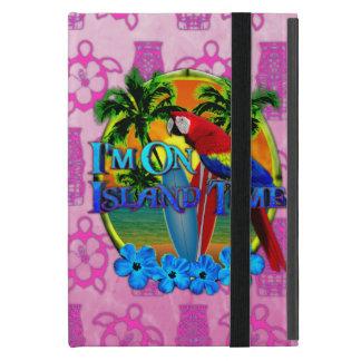 島の時間サーフィン iPad MINI ケース