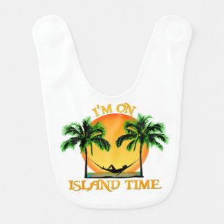 島の時間 ベビービブ