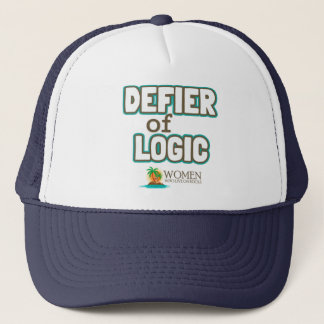 島の論理の帽子(海軍) キャップ