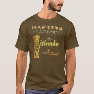島民 Tシャツ