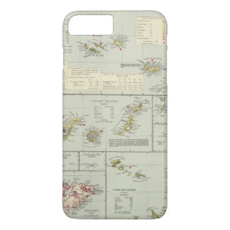 島、大西洋 iPhone 8 PLUS/7 PLUSケース