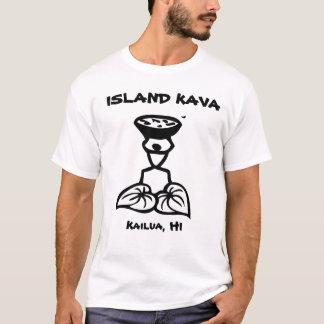 島Kava - Tシャツwww.IslandKava.com Tシャツ