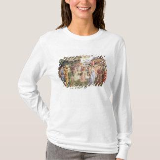 崇拝の対象となる物質の崇敬 Tシャツ