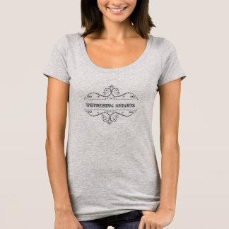 嵐が丘の睡眠のティー Tシャツ