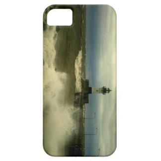 嵐のスペリオル湖 iPhone SE/5/5s ケース