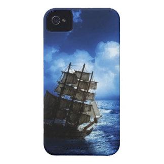 嵐の海 Case-Mate iPhone 4 ケース