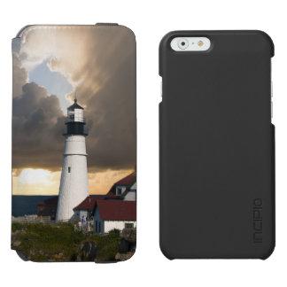 嵐の灯台 INCIPIO WATSON™ iPhone 6 財布ケース