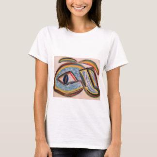 嵐の目 Tシャツ