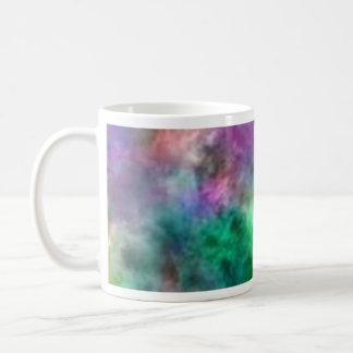 嵐の空 コーヒーマグカップ