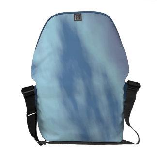 嵐の空 メッセンジャーバッグ