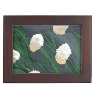 嵐の花 ジュエリーボックス