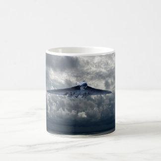 嵐のVulcan コーヒーマグカップ