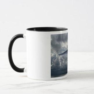 嵐のVulcan マグカップ