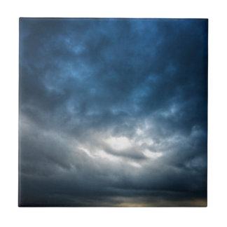 嵐は来ています タイル