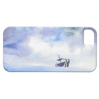 嵐投げられる iPhone SE/5/5s ケース