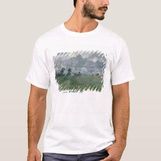 嵐日1897年 Tシャツ