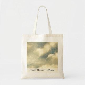 嵐-雲の後 トートバッグ