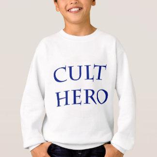 嵩拝の英雄 スウェットシャツ