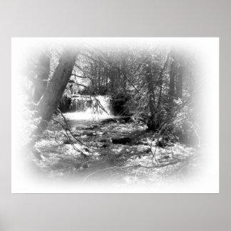 川によって ポスター