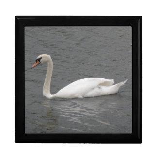 川のギフト用の箱の白鳥 ギフトボックス