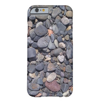川の石のiPhone6ケース Barely There iPhone 6 ケース
