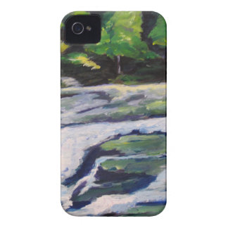 川の石 Case-Mate iPhone 4 ケース