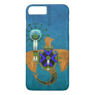 川の空の iPhone 8 PLUS/7 PLUSケース