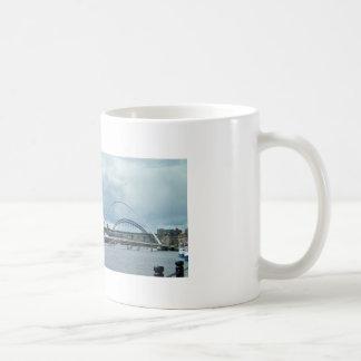川ニューキャッスルタイン コーヒーマグカップ