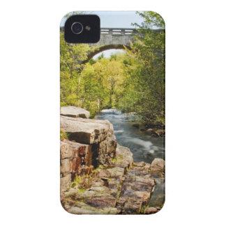川上の橋 Case-Mate iPhone 4 ケース