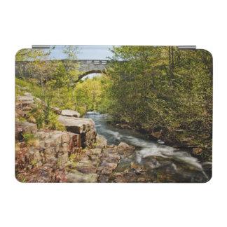 川上の橋 iPad MINIカバー