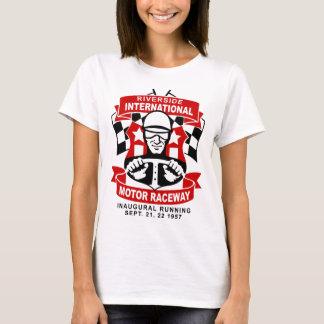 川岸インターナショナルの配線管 Tシャツ