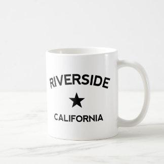 川岸カリフォルニア コーヒーマグカップ