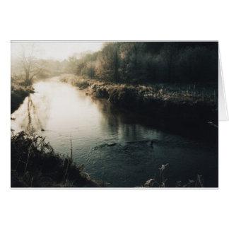 川岸 カード