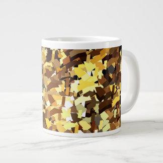 川 ジャンボコーヒーマグカップ