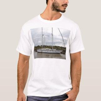 川Blytheの古いKetch Tシャツ