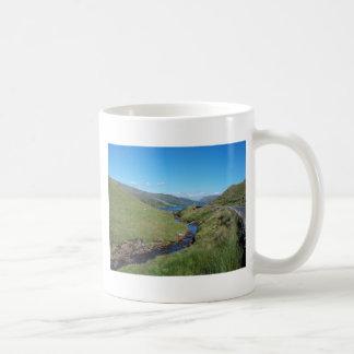 川Fooeyおよび湖Na Fooey コーヒーマグカップ